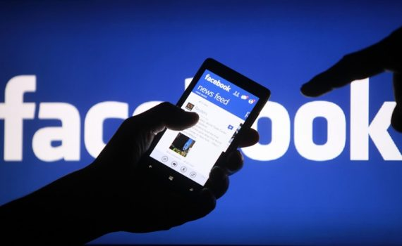 Anuncio exitoso en Facebook