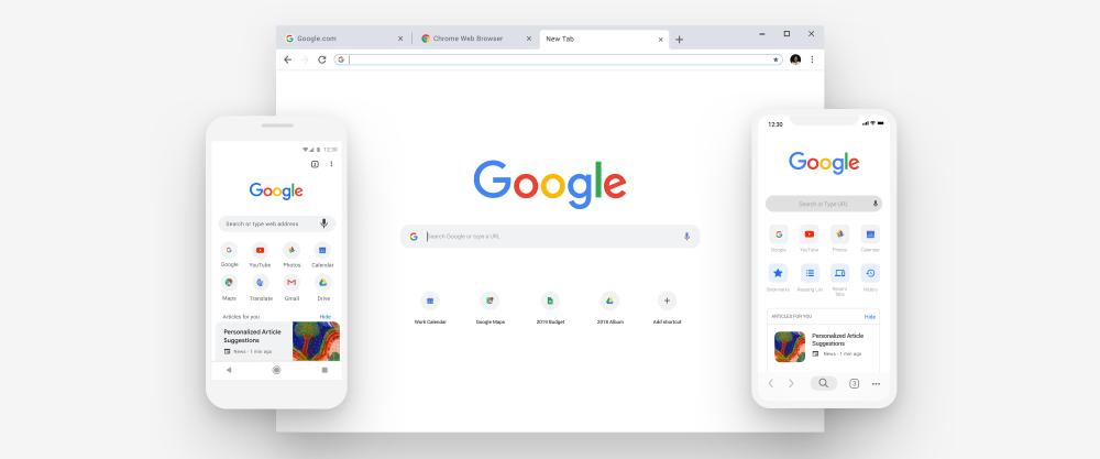 Tu privacidad en Google es importante
