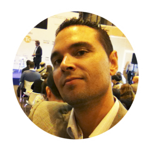 Gustavo García - Marketing Digital Las Palmas