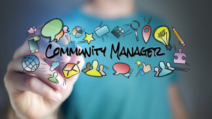 Community manager: quién es y por qué lo necesitas